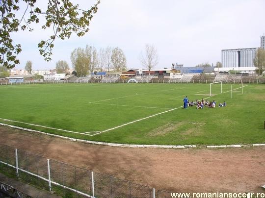 FC NAVOL OLTENITA Stadium_01