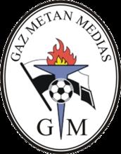 Gaz Metan Mediaș