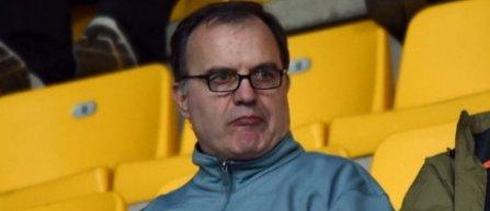 Marcelo Bielsa, noul antrenor al echipei Leeds United