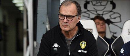 Liga engleză a deschis o anchetă împotriva antrenorului echipei Leeds United
