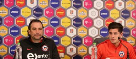 Juan Antonio Pizzi: România ne va face un meci greu