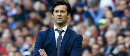 Santiago Solari, antrenorul echipei Real Madrid până în 2021