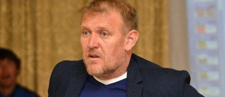 Robert Prosinecki, noul selecţioner al Bosniei-Herţegovina