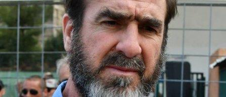 Eric Cantona va interpreta rolul socrului unui jihadist