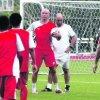 Lotul Omanului pentru Cupa Asiei