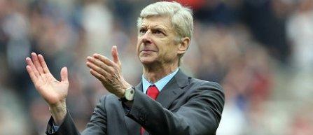 Arsene Wenger dezminte că va prelua AC Milan: Sunt doar zvonuri şi nu le pot controla