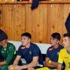 Romania a coborat un loc in clasamentul FIFA si se afla pe 25