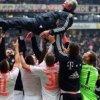 Jupp Heynckes, antrenorul cu cel mai mare procentaj de victorii in Liga Campionilor