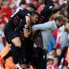 Liverpool a invins Arsenal cu 4-3, dar Klopp are regrete