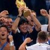 Patru jucatori germani in echipa ideala a Cupei Mondiale