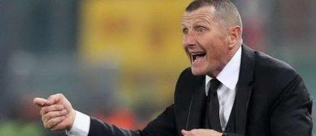 Empoli l-a demis pe antrenorul Aurelio Andreazzoli