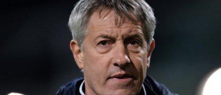 Cristiano Bergodi: Trebuie să avem grijă cu Concordia, când eşti arogant fotbalul te pedepseşte imediat