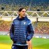 Simone Inzaghi spune că Lazio va încerca să oprească seria înfrângerilor printr-o victorie cu FCSB