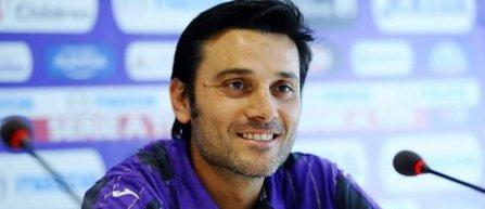 Vincenzo Montella revine ca antrenor la Fiorentina