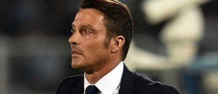 Massimo Oddo, demis de la Udinese după 11 înfrângeri consecutive