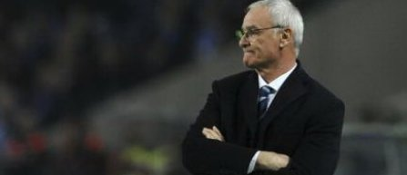 Claudio Ranieri a fost demis de la Fulham