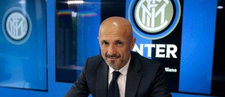 Internazionale Milano anunță oficial că Luciano Spalletti este noul său antrenor