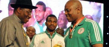 Fostul selectioner al Nigeriei, Stephen Keshi, a decedat la 54 de ani