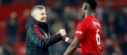 Solskjær le cere vedetelor în dificultate ale lui Manchester United să urmeze exemplul lui Pogba