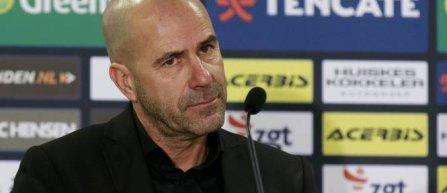 Ajax i-a gasit inlocuitor lui Frank de Boer
