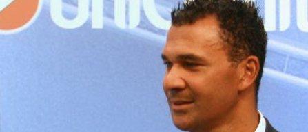 Ruud Gullit a acceptat sa faca parte din staff-ul tehnic al Olandei
