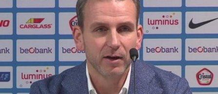 Albert Stuivenberg: Astra este un club foarte interesant si impresionant
