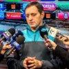 CFR Cluj a reziliat contractul cu antrenorul António Conceição