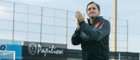 António Conceição: Vom munci să îmbunătățim unele aspecte din jocul nostru