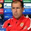 Leonardo Jardim: Va trebui să facem un meci perfect