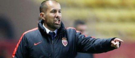 Leonardo Jardim, din nou antrenor la AS Monaco, în locul lui Thierry Henry