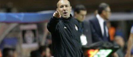 Antrenorul Leonardo Jardim și-a prelungit contractul cu AS Monaco până în 2020