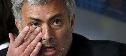 Jose Mourinho s-ar fi inteles cu Manchester United