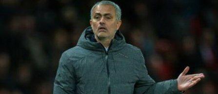 José Mourinho: Premier League își împiedică echipele să reușească în Europa