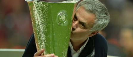 José Mourinho: Sunt mulți poeți în fotbal, dar poeții nu câștigă multe trofee