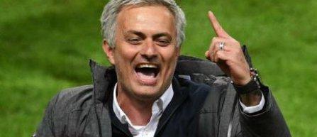 José Mourinho: Sunt prea tânăr ca să mă gândesc la retragere