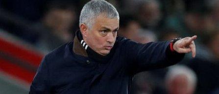 """José Mourinho ar trebui să încaseze 26 milioane euro după """"divorţul"""" de Manchester United"""