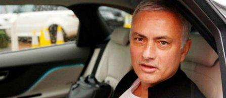 vLuis Filipe Vieira: Banii nu sunt o problemă pentru a-l aduce pe Mourinho la Benfica