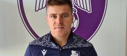 Adrian Dulcea și Paul Ciobanu sunt noii antrenori ai echipei FC Argeș