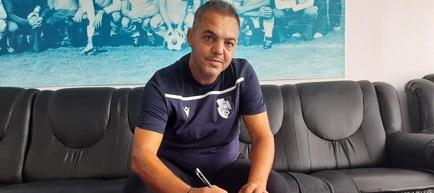 Constantin Schumacher, antrenor la echipa secundă a clubului FC Argeș