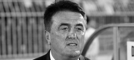 Doliu în lumea fotbalului: A murit Radomir Antić