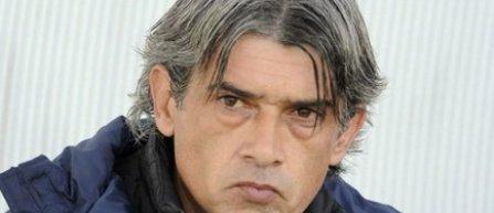 Aris Salonic l-a concediat pe antrenorul Zoran Milinkovic