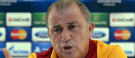 Fatih Terim, pentru a patra oară antrenorul lui Galatasaray Istanbul