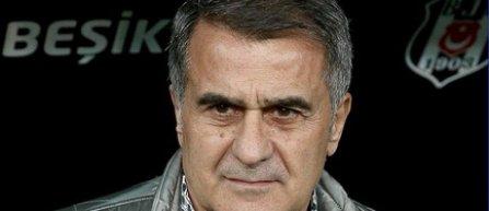 Şenol Guneş: Aş vrea să ajung la naţională, dar nu înainte de a-mi expira contractul cu Beşiktaş