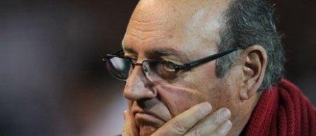 Uruguayanul Sergio Markarian, noul selectioner al Greciei