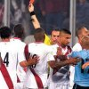 Peru face apel impotriva deciziei FIFA de a juca un meci cu portile inchise