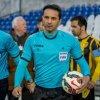 Sebastian Coltescu va arbitra meciul FC Viitorul - CFR Cluj
