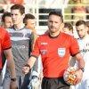 Sebastian Colţescu şi Ovidiu Haţegan vor arbitra ultimele meciuri din etapa a 10-a a play-out-ului Ligii 1