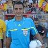 Horatiu Fesnic va arbitra meciul Dinamo - Astra Giurgiu, din Cupa Romaniei