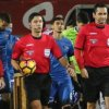 Arbitrii români Radu Petrescu şi Istvan Kovacs, delegaţi la meciuri din Europa League