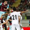Europa League - play off: Astra - West Ham United 1-1